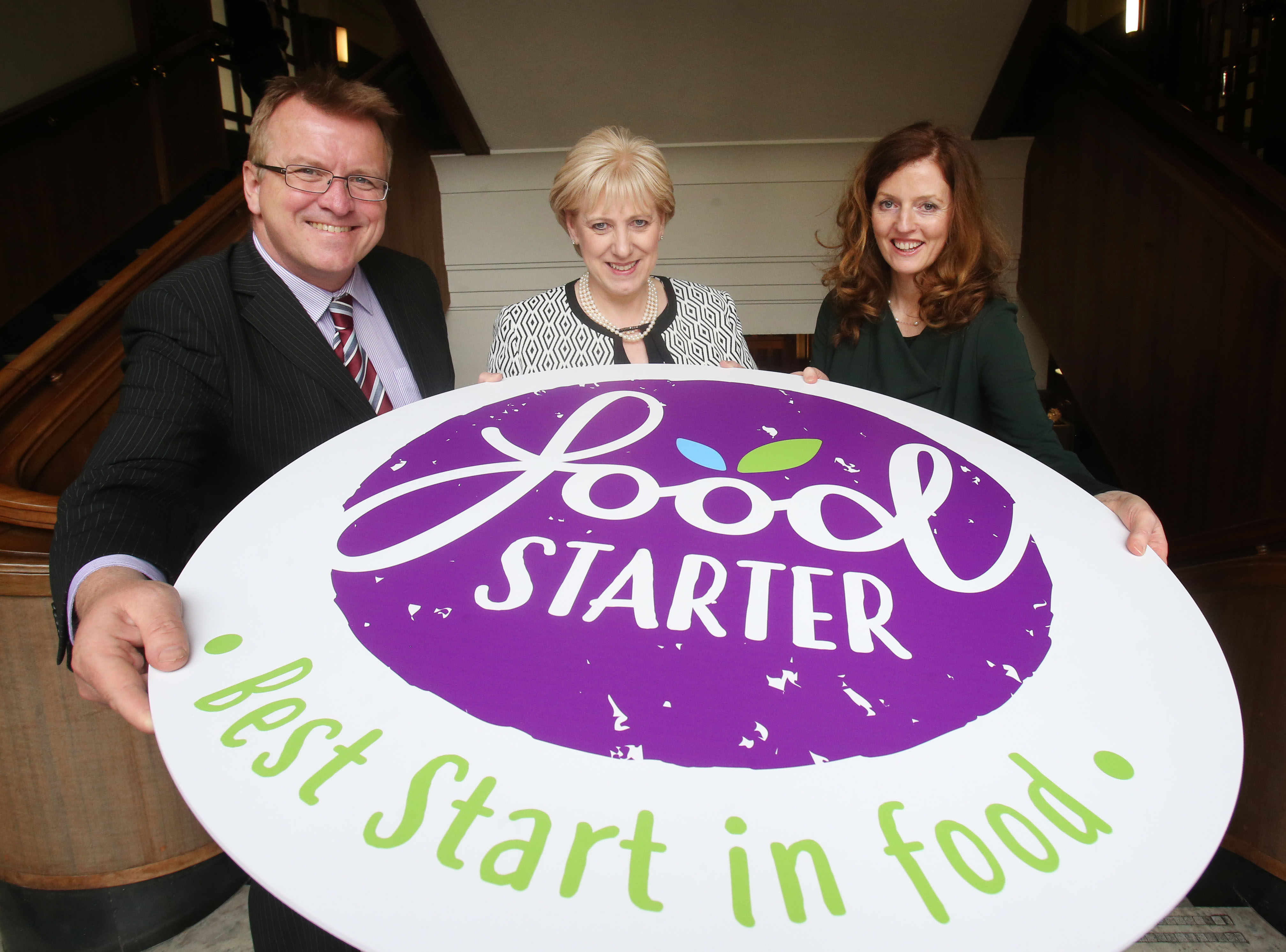 Food Start Programme Launch