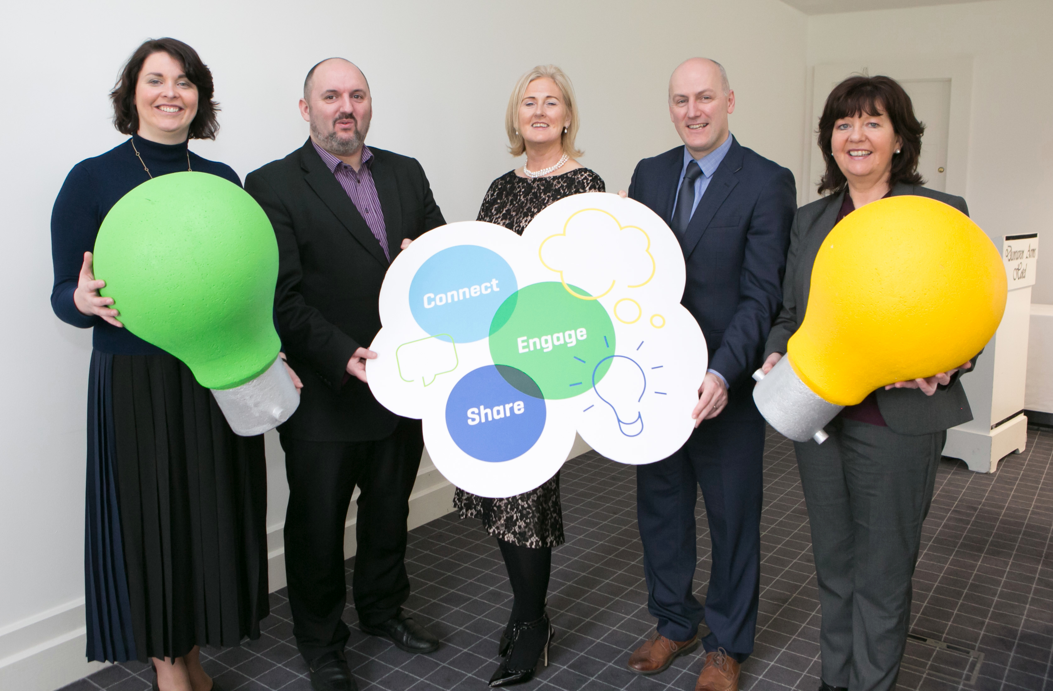 Local Enterprise Week 2017