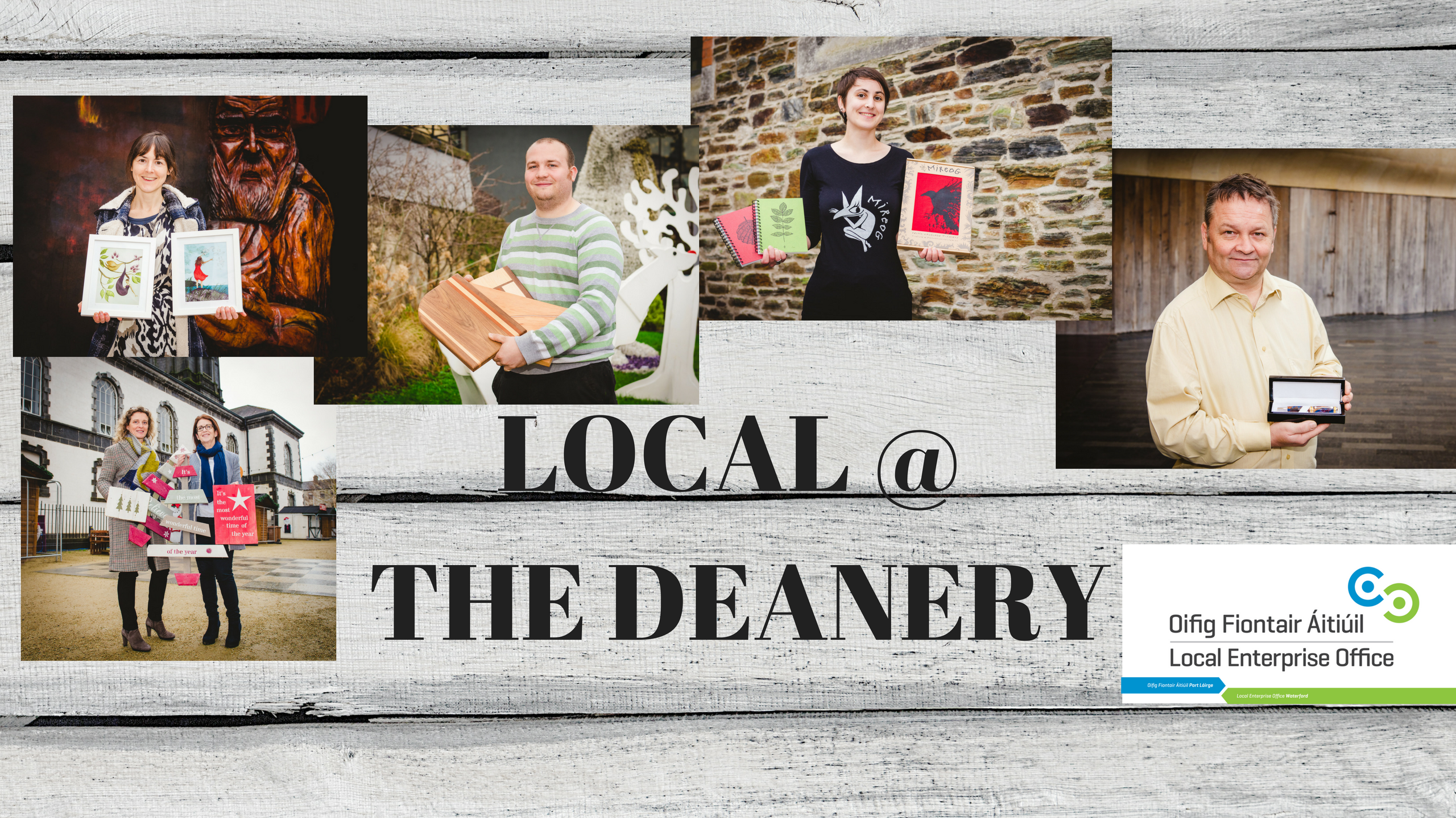 Local @ The Deanery 1