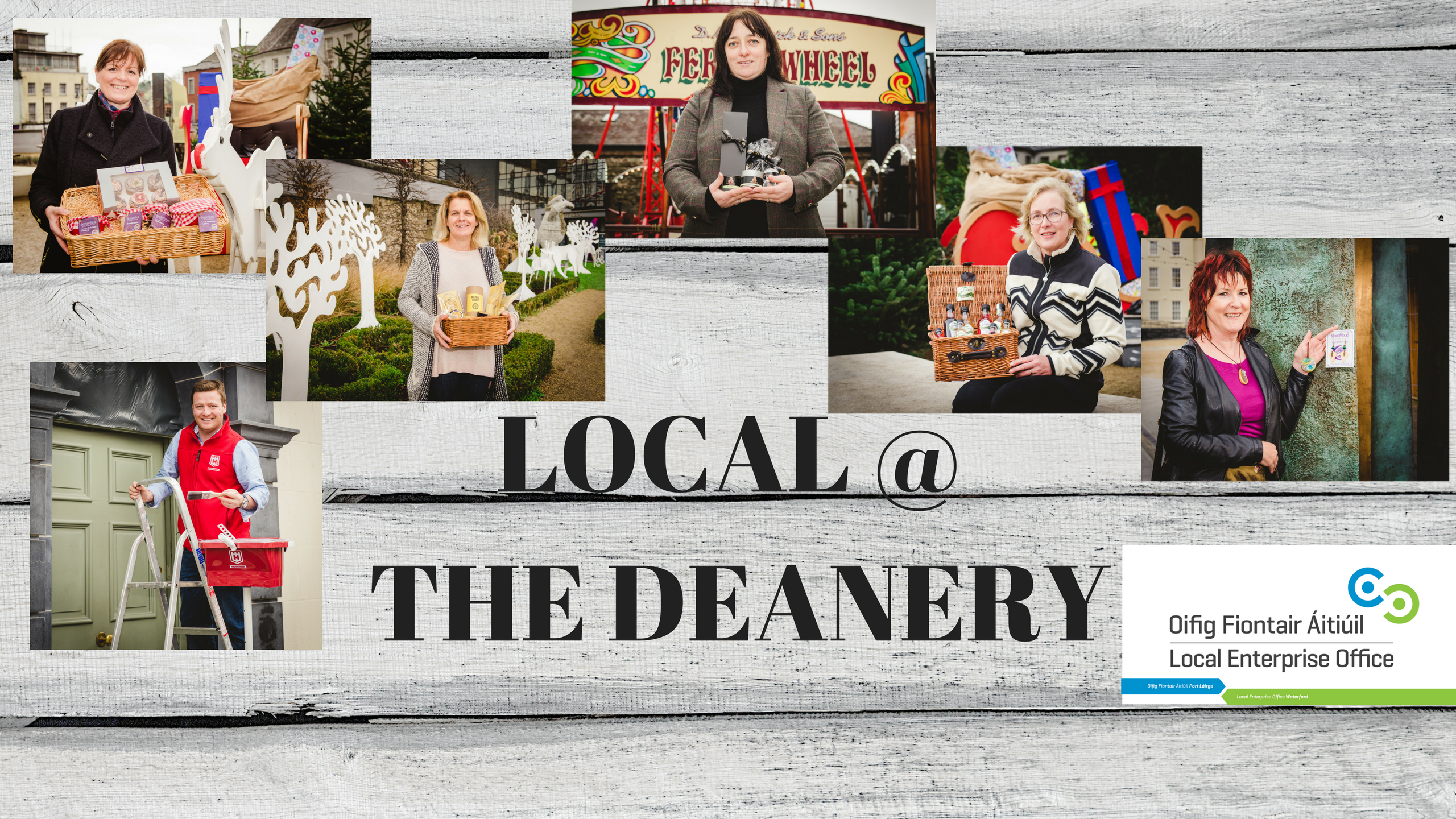 Local @ The Deanery 2
