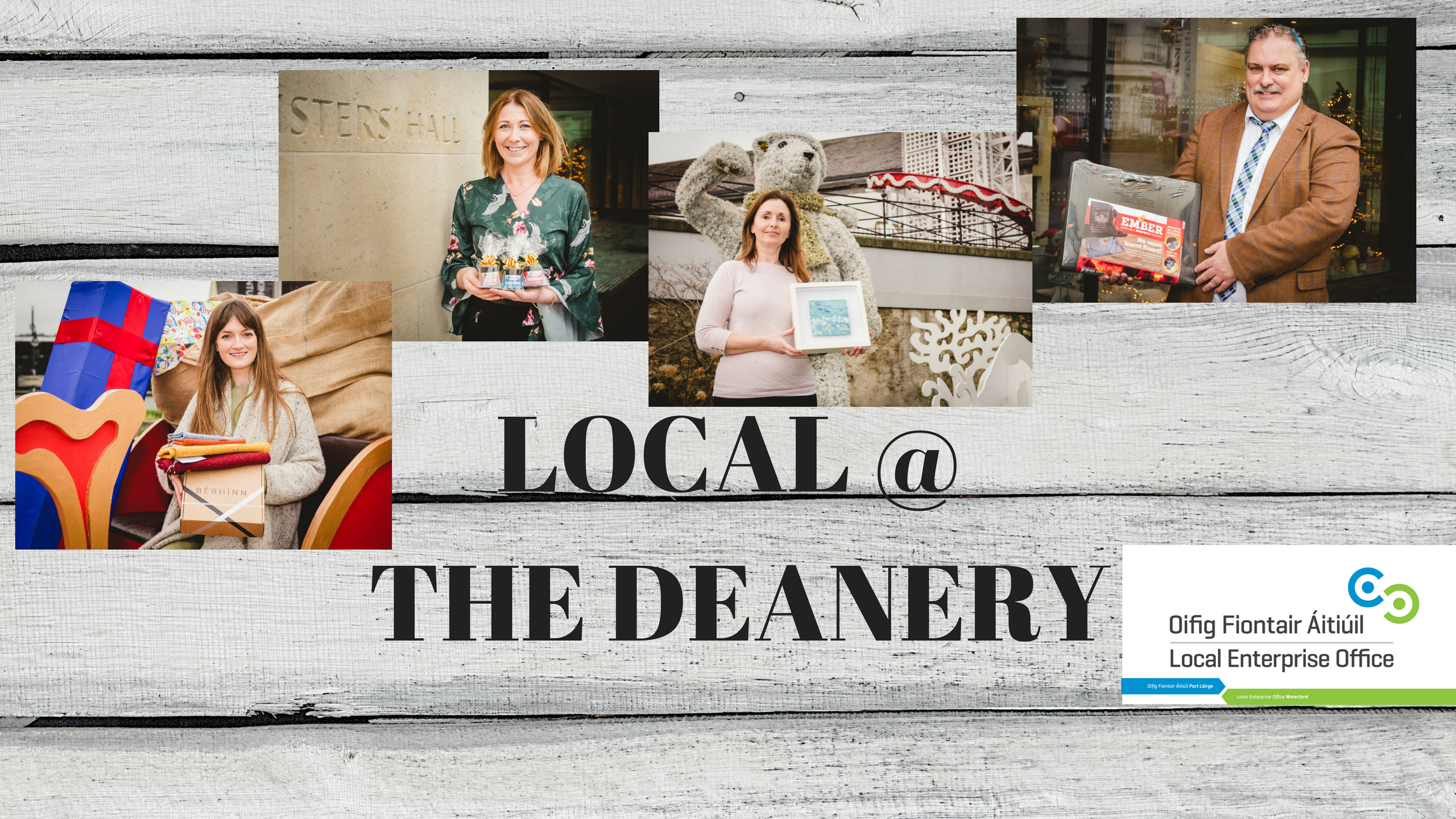 Local @ the Deanery 3
