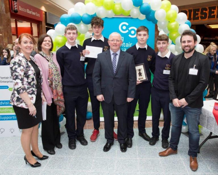 Relay Smart Athlone Community College