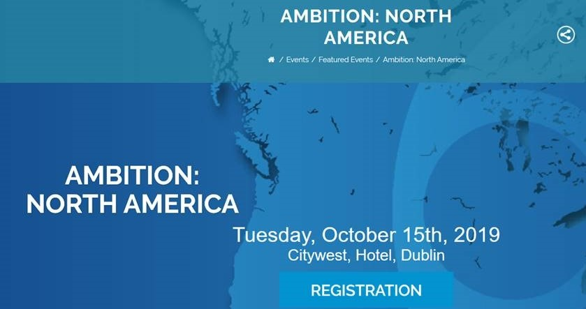 Ambition North America