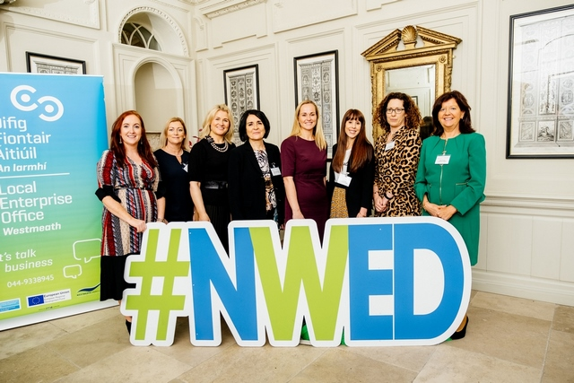 National Women's Enterprise Day 171019 Gloster House-131