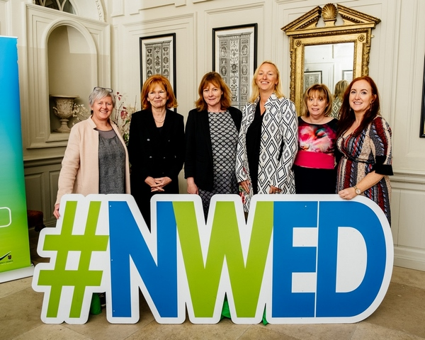National Women's Enterprise Day 171019 Gloster House-135