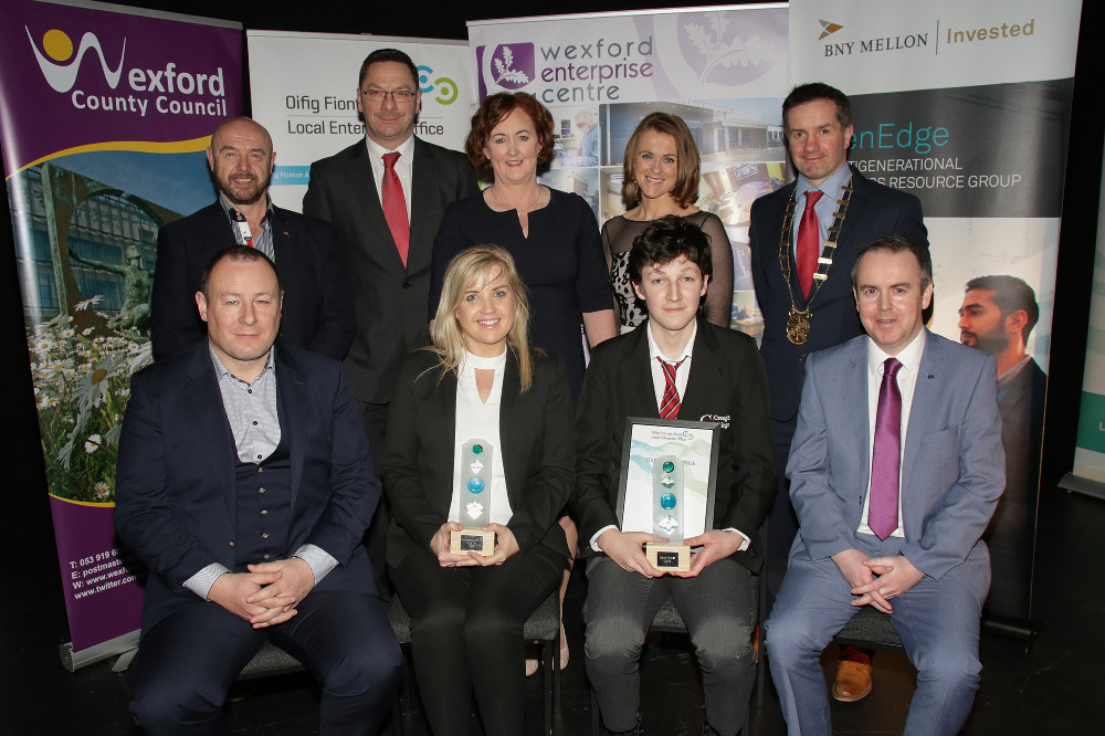 Student Enterprise Awards 2018 (1)