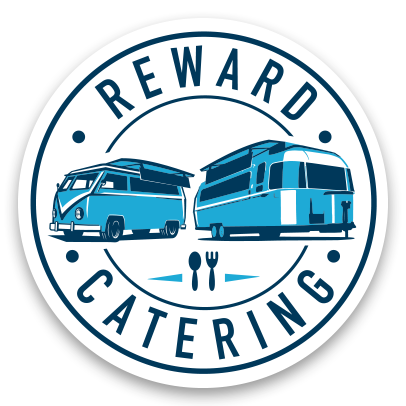 Kevin Ward - Reward Catering Limited