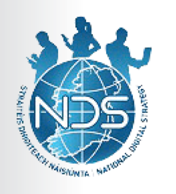 ONLINE TRADING - NDS Logo