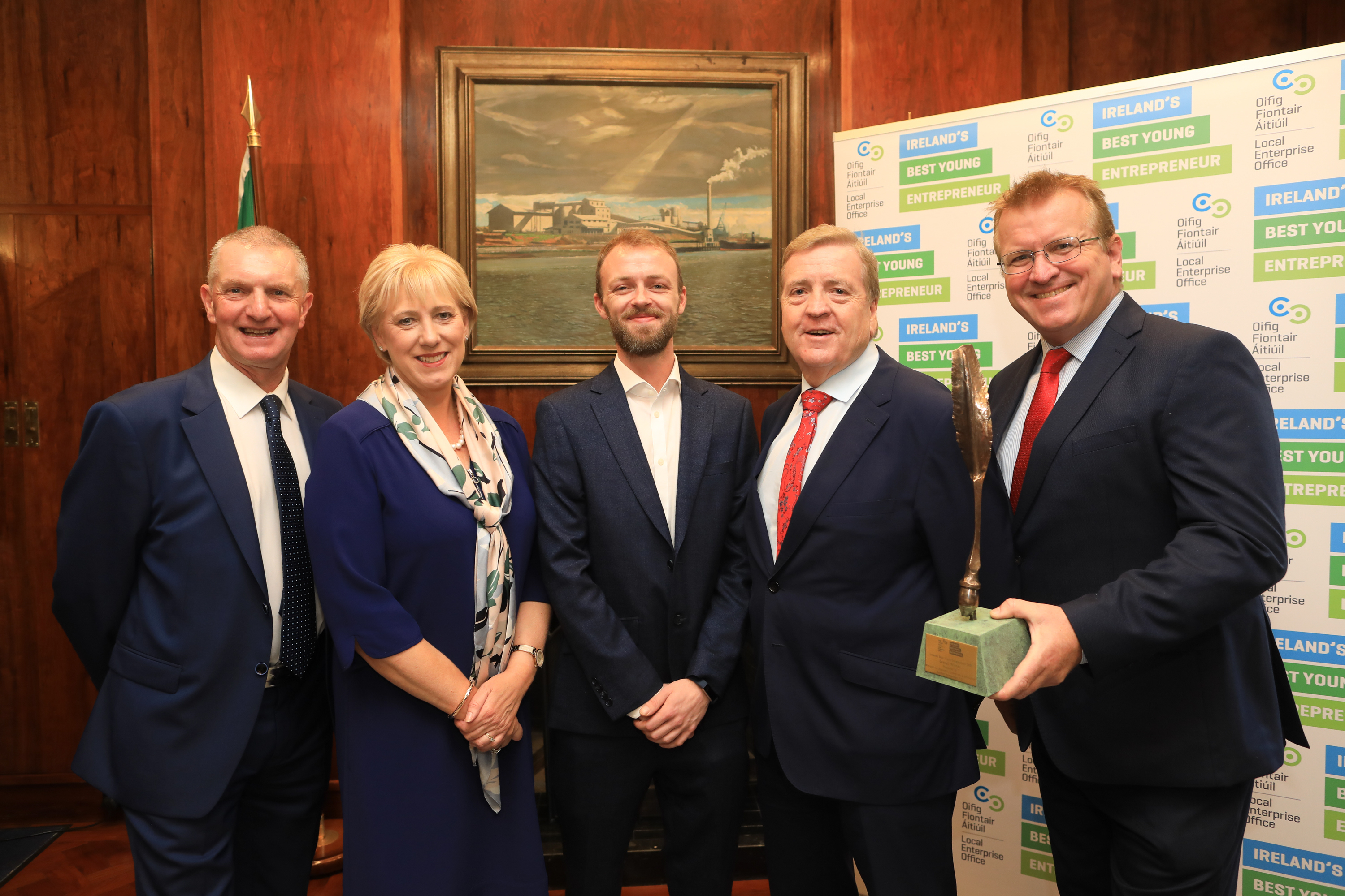 All IBYE Finalists