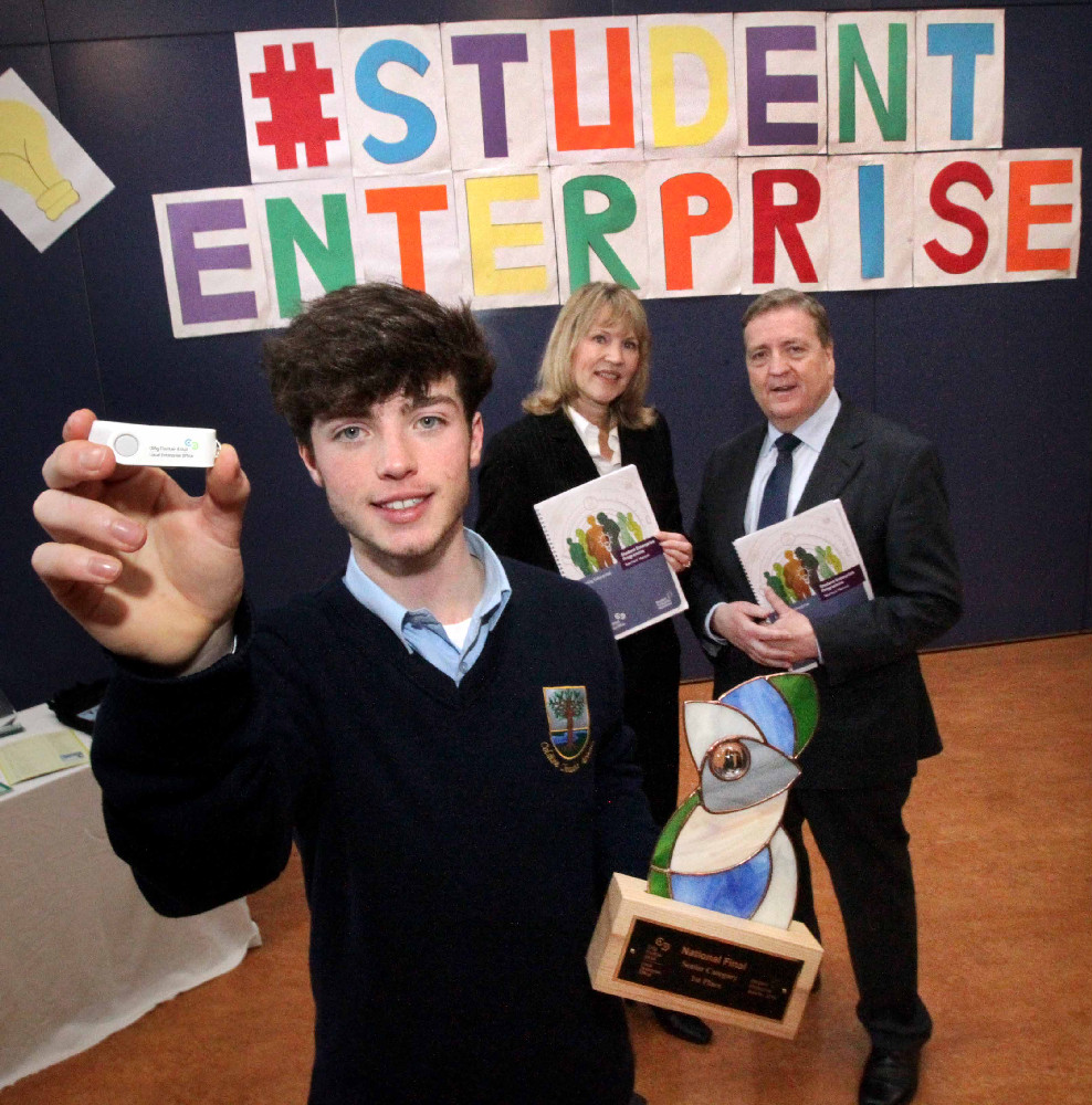 NO FEE 4 Student Enterprise Resources