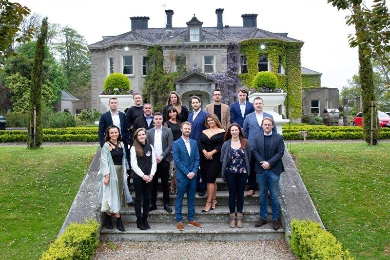 16 Finalists for IBYE 2019