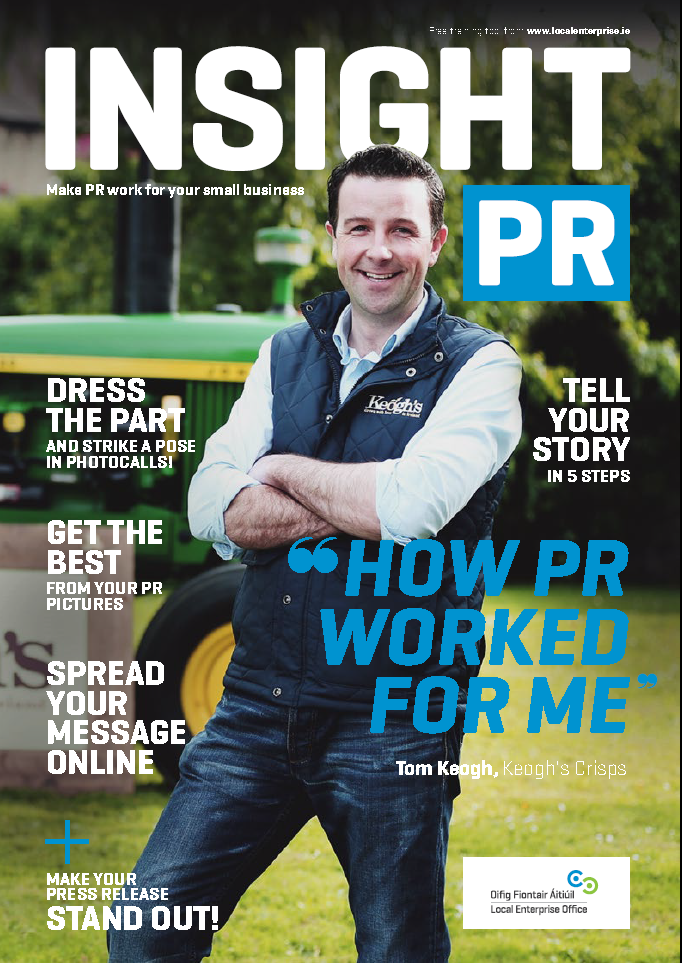 INSIGHT PR Cover Oct 17
