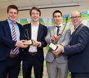 Waterford 2015 IBYE Finalists